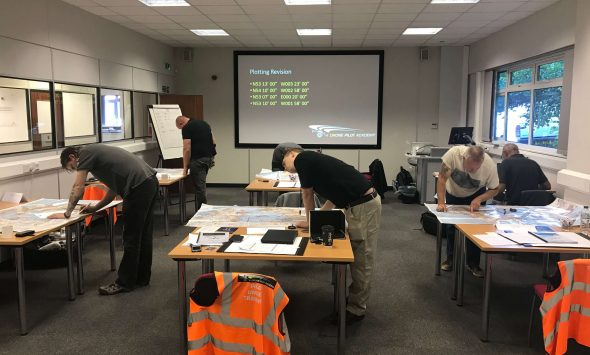 PfCO CAA Drone Pilot License Training UK | Drone Training UK